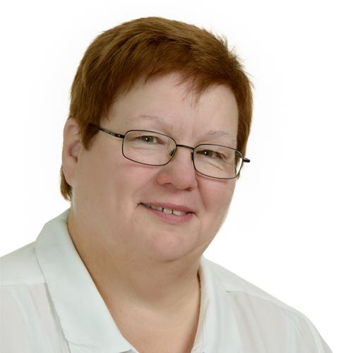 Sylvie Bélair